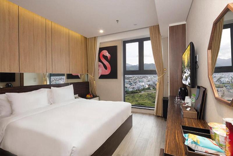 List Khách sạn Nha Trang 5 sao đẳng cấp quốc tế