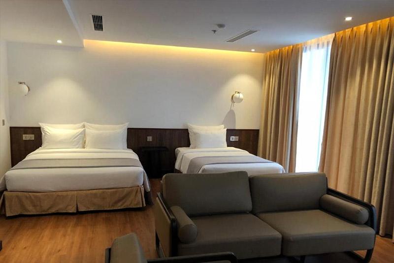 List Khách sạn Nha Trang 5 sao quốc tế 2021