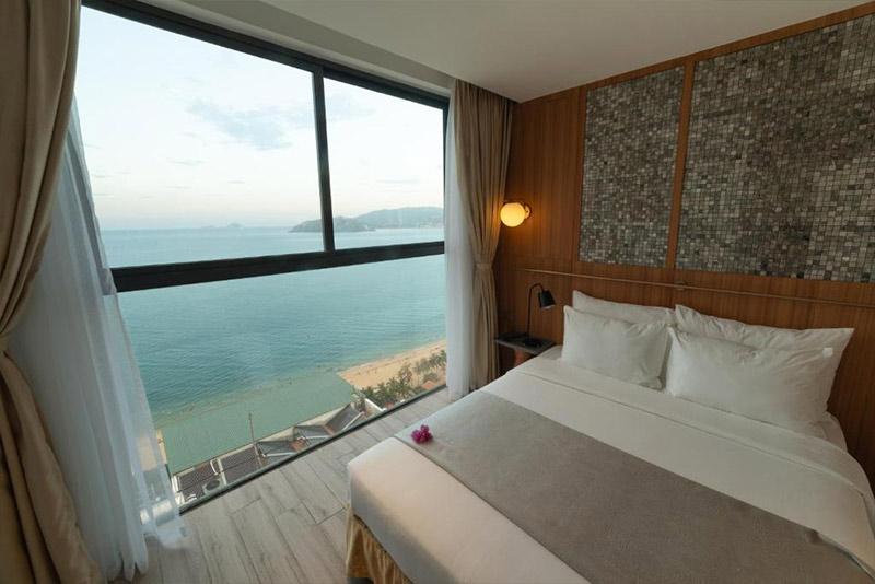 List Khách sạn Nha Trang 5 sao tiêu chuẩn quốc tế 2021