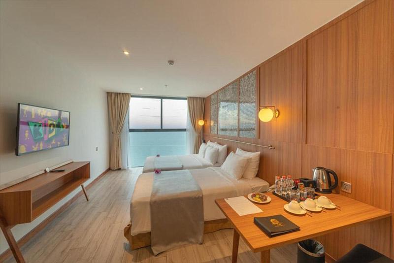 List Khách sạn Nha Trang 5 sao đạt tiêu chuẩn quốc tế 2021