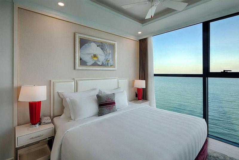 List Khách sạn Nha Trang 5 sao sang trọng