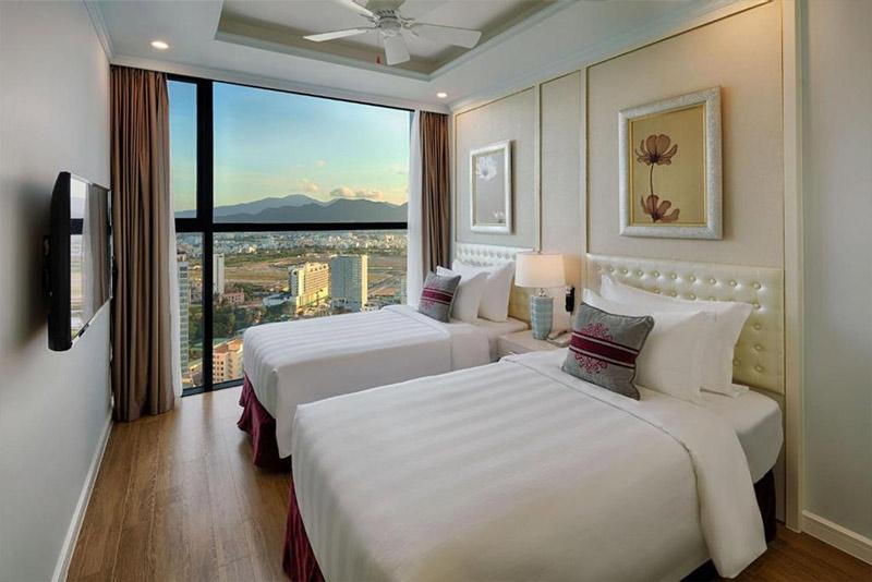 List Khách sạn Nha Trang 5 sao sang trọng nhất