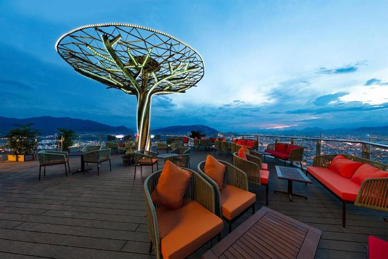 Khách sạn Nha Trang 5 sao sang trọng đẳng cấp