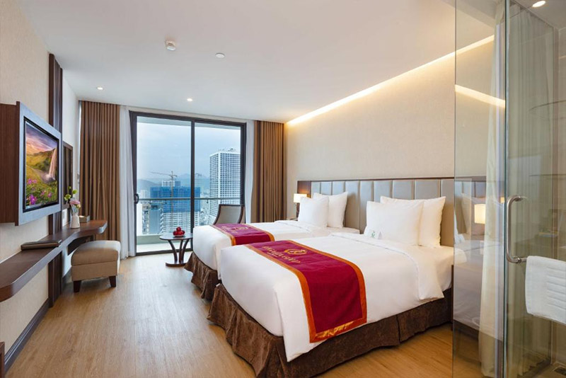 Khách sạn Nha Trang 5 sao sang trọng đẳng cấp 1