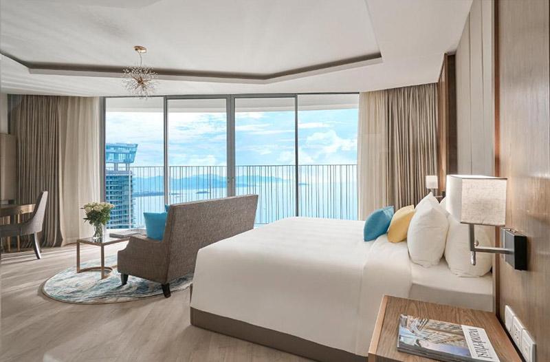 Khách sạn Nha Trang 5 sao sang trọng và đẳng cấp