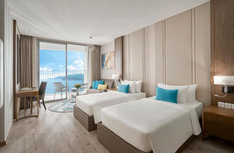 Khách sạn Nha Trang 5 sao sang trọng và đẳng cấp nhất