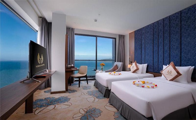 Khách sạn Nha Trang 5 sao sang trọng và đẳng cấp nhất hiện nay