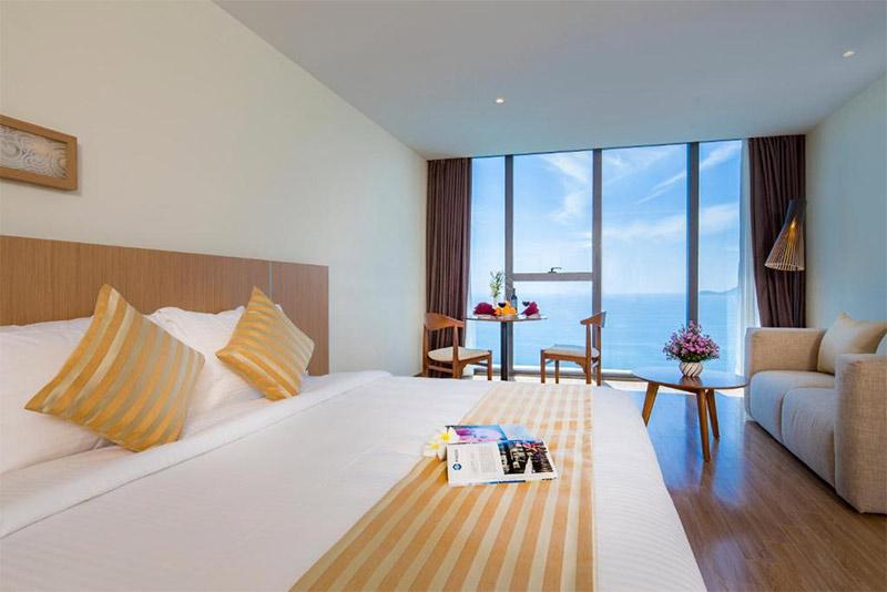 Khách sạn Nha Trang 5 sao sang trọng và đẳng cấp nhất quốc tế