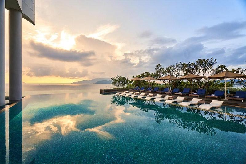 Khách sạn Nha Trang 5 sao tốt