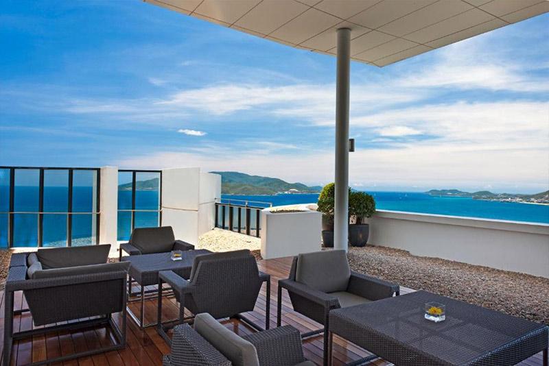 Khách sạn Nha Trang 5 sao tốt nhất