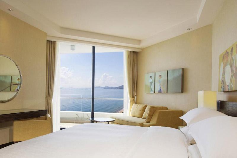 Khách sạn Nha Trang 5 sao tốt nhất hiện nay