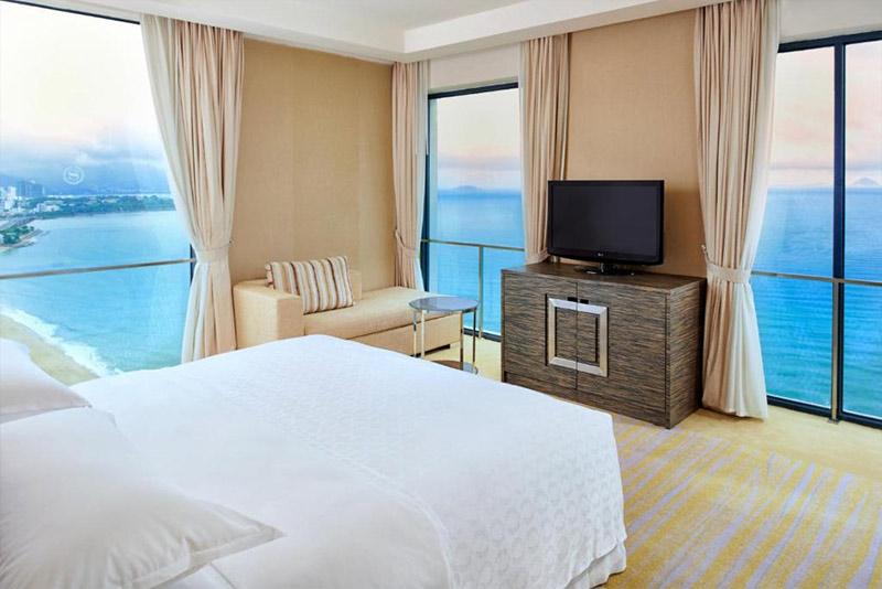 Khách sạn Nha Trang 5 sao tốt nhất 2020