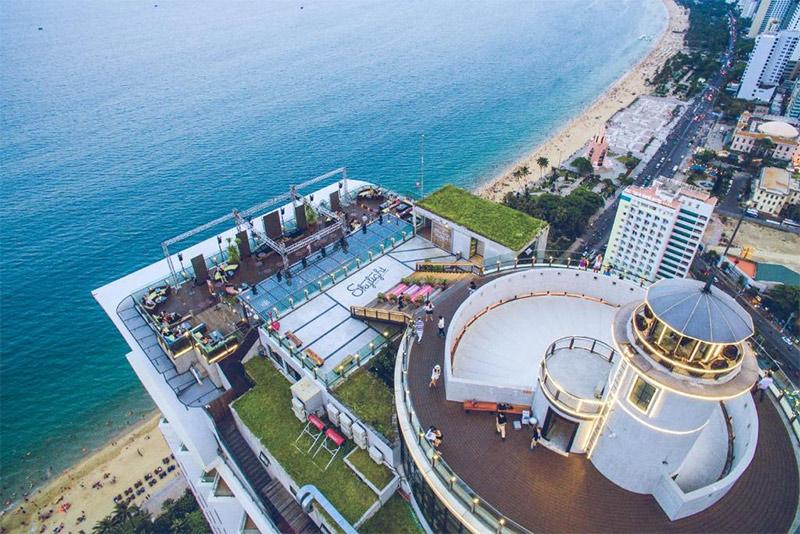 Khách sạn Nha Trang 5 sao tốt nhất 2021