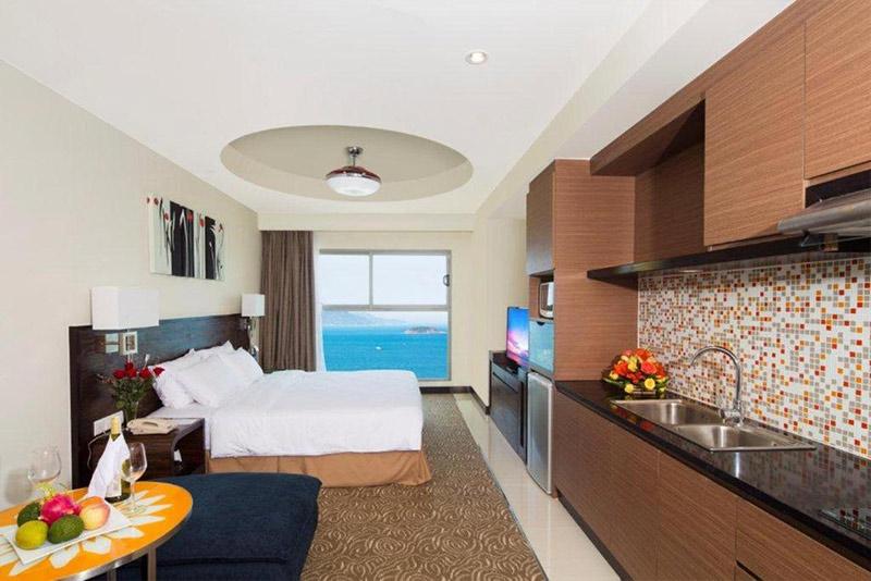 Khách sạn Nha Trang 5 sao đẳng cấp quốc tế