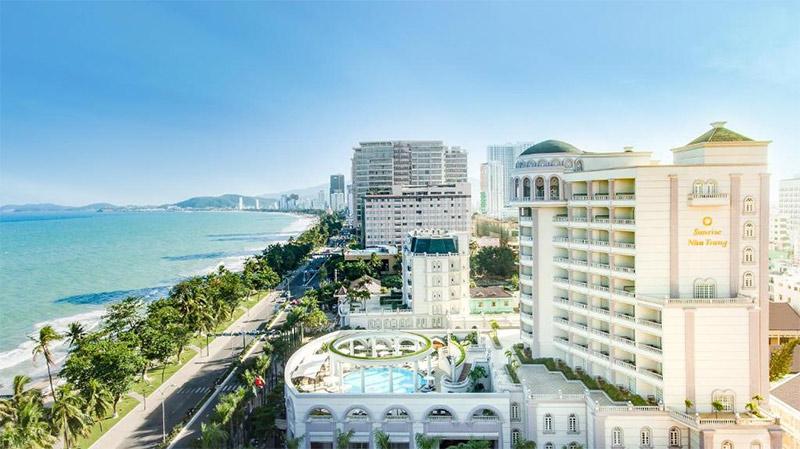 Khách sạn Nha Trang 5 sao tiêu chuẩn quốc tế