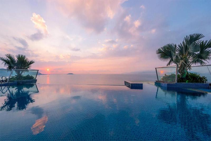 Khách sạn Nha Trang 5 sao đẳng cấp nhất