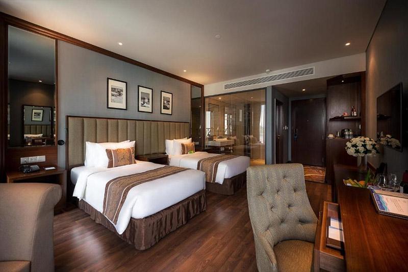 Khách sạn Nha Trang 5 sao đẳng cấp nhất hiện nay