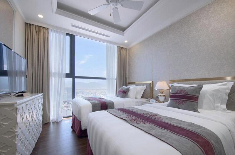 Danh sách Khách sạn Nha Trang 5 sao đẳng cấp nhất hiện nay