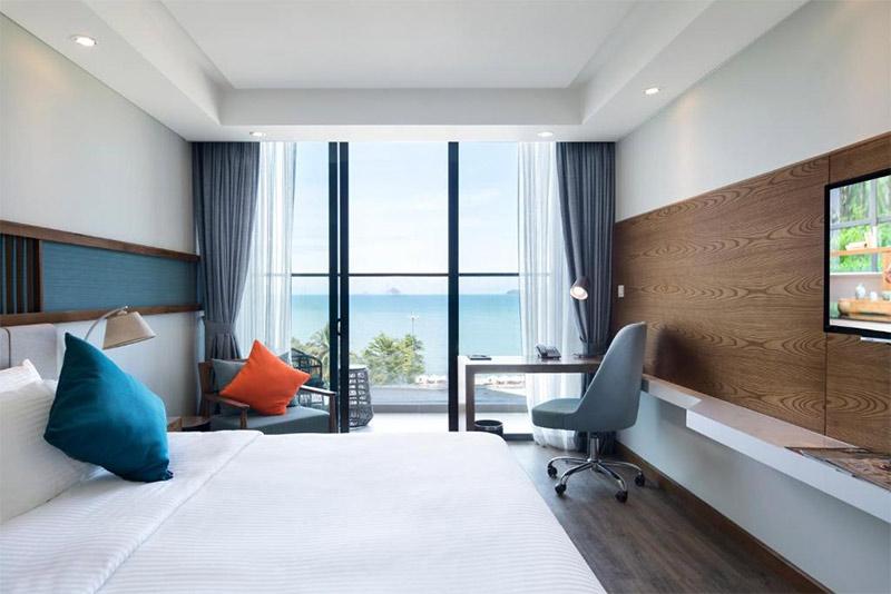 Danh sách Khách sạn Nha Trang 5 sao đẳng cấp nhất
