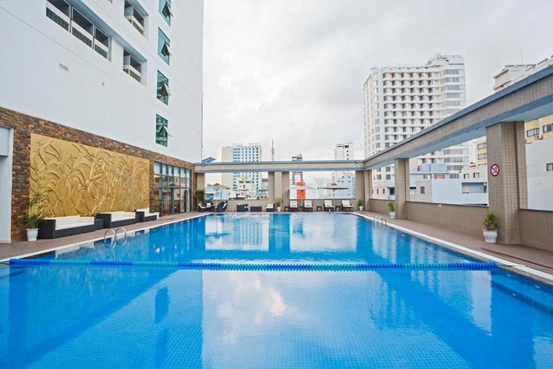 Danh sách Khách sạn Nha Trang 5 sao đẳng cấp nhất 2021