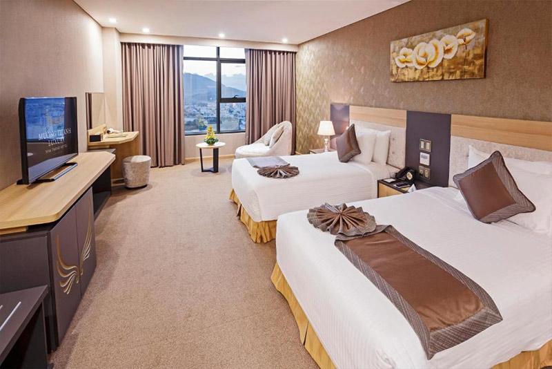 Danh sách Khách sạn Nha Trang 5 sao đẳng cấp 2020