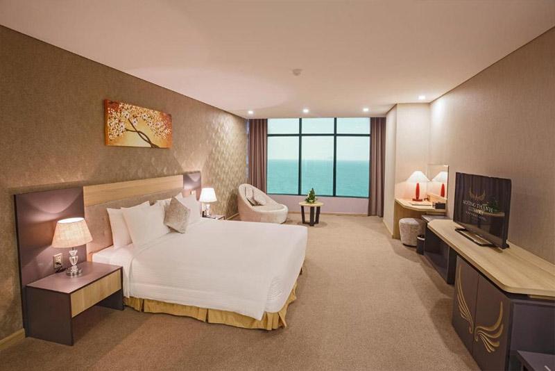 Danh sách Khách sạn Nha Trang 5 sao đẳng cấp 2021