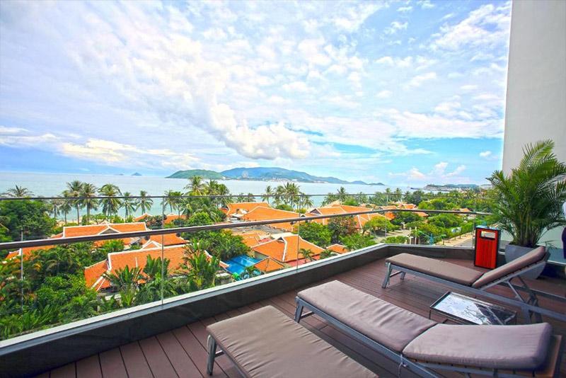 Danh sách Khách sạn Nha Trang 5 sao tốt 2021