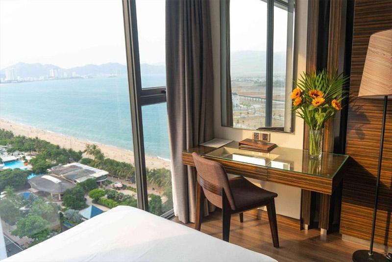 Danh sách các Khách sạn Nha Trang 5 sao tốt 2021