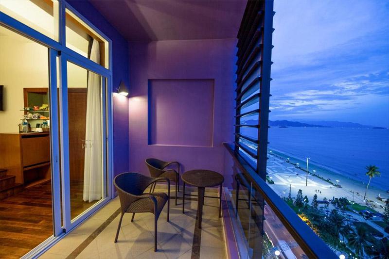 Khách sạn Nha Trang gần biển chất lượng