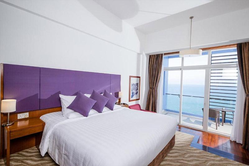 Khách sạn Nha Trang gần biển sang trọng