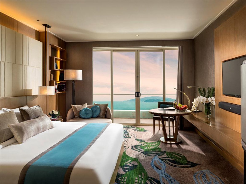 Khách sạn Nha Trang gần biển chất lượng cao