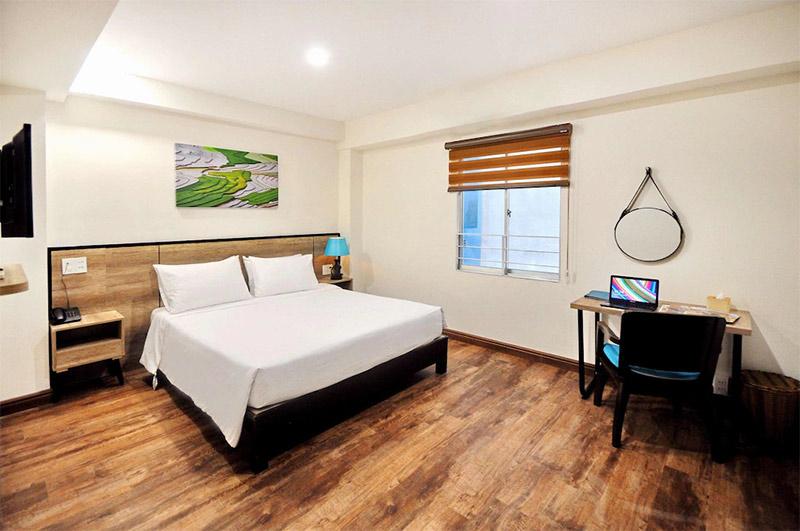 Khách sạn Nha Trang gần biển tốt nhất