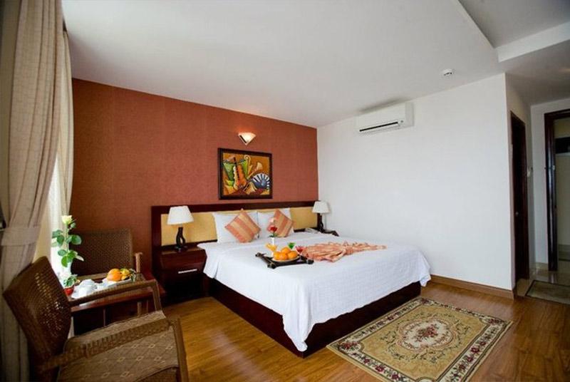 Khách sạn Nha Trang gần biển tốt hiện nay
