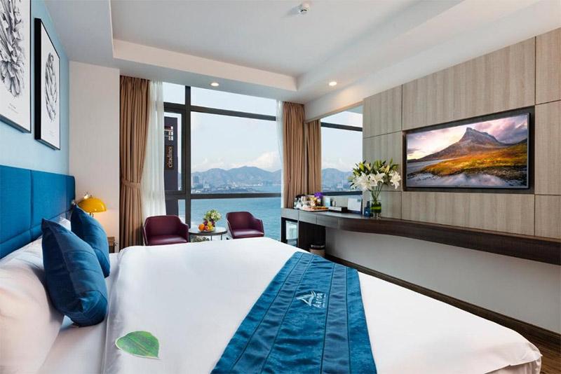 Danh sách Khách sạn Nha Trang gần biển 2021