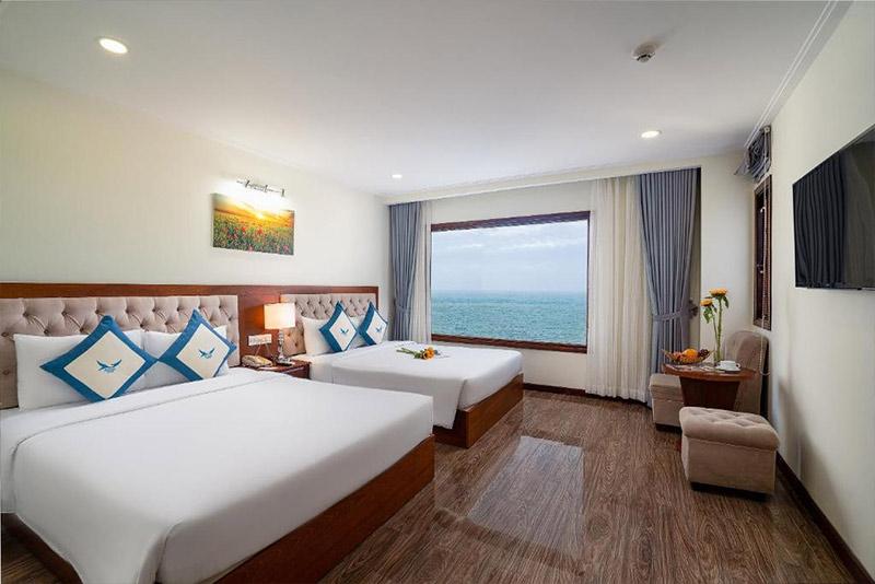 Danh sách Khách sạn Nha Trang gần biển tốt