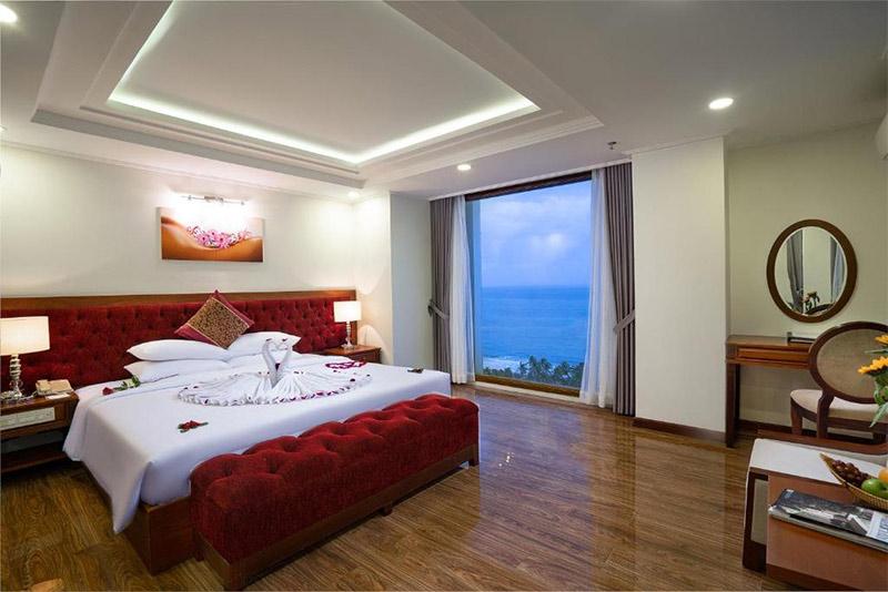 Danh sách Khách sạn Nha Trang gần biển tốt nhất