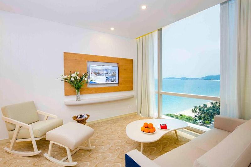 Danh sách Khách sạn Nha Trang gần biển view đẹp