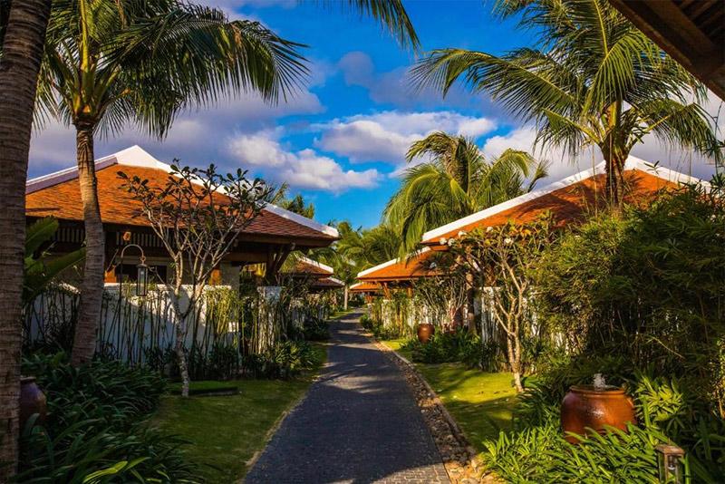 Resort Cam Ranh 5 sao The Anam