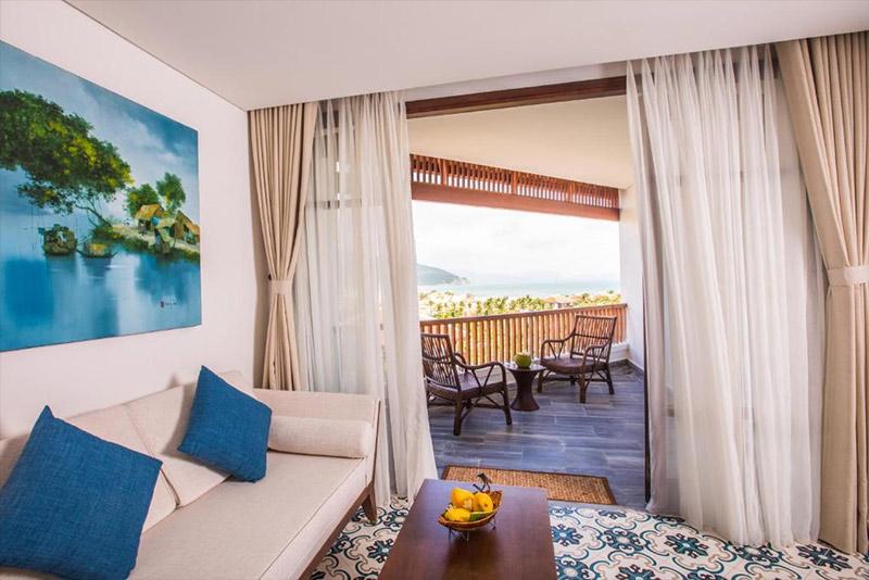 Resort Cam Ranh 5 sao 2