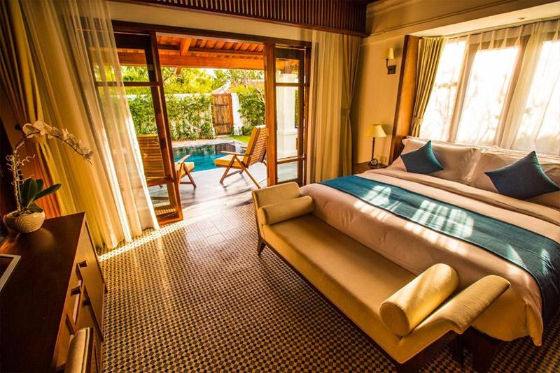 Resort Cam Ranh 5 sao 1