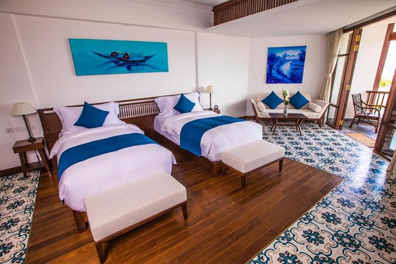 The Anam - Resort Cam Ranh 5 sao