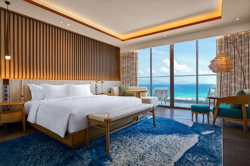 Resort Cam Ranh 5 sao cao cấp nhất
