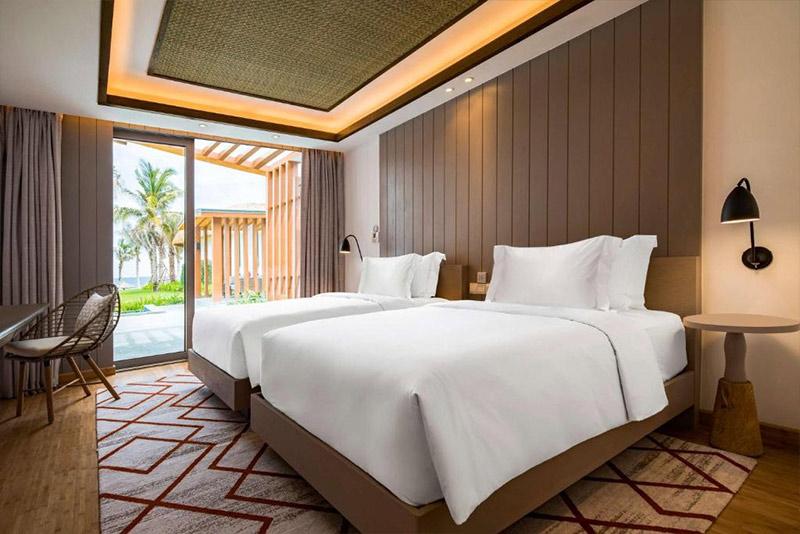 Resort Cam Ranh 5 sao cao cấp