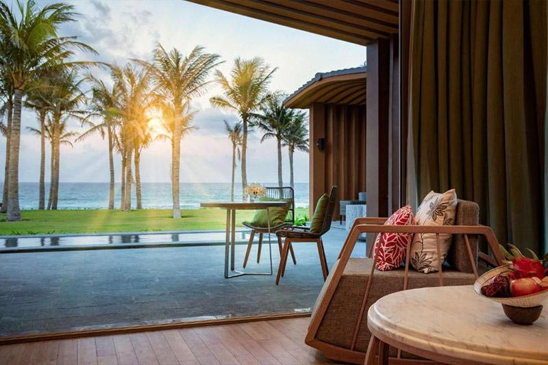 Resort Cam Ranh 5 sao chất lượng