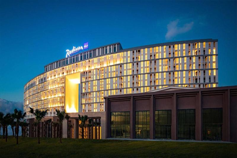 Resort Cam Ranh 5 sao