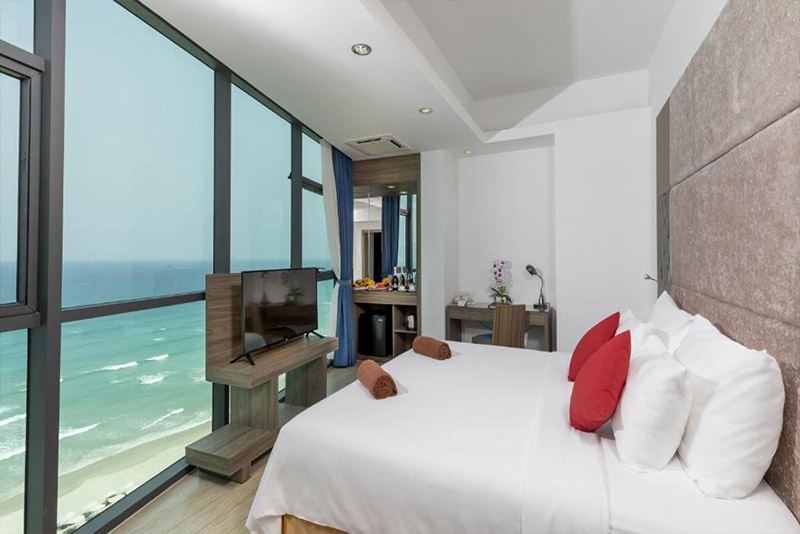 Swandor Cam Ranh resort-Ultra All Inclusive