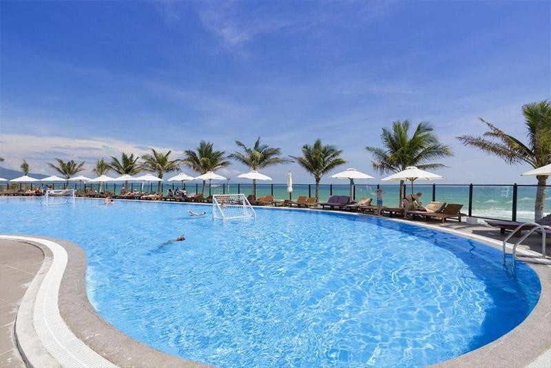 Resort Cam Ranh 5 sao đẳng cấp