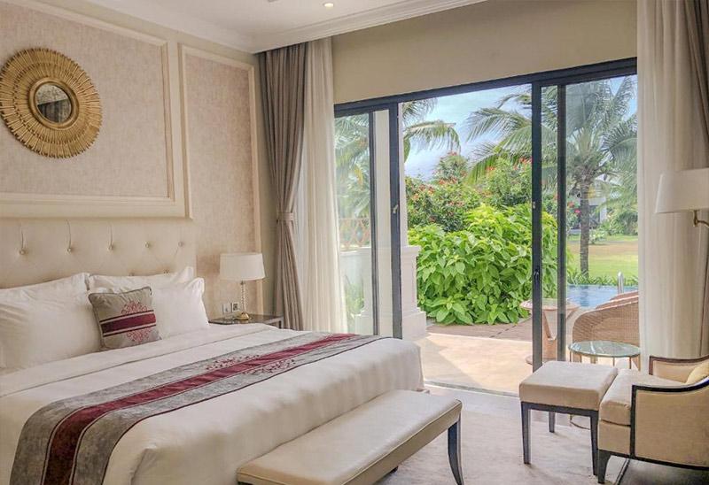 Resort Cam Ranh 5 sao tốt nhất