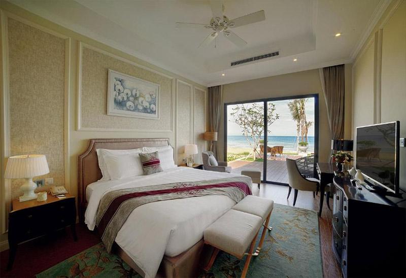 Resort Cam Ranh 5 sao sang trọng 2020