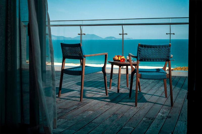 Resort  Cam Ranh 5 sao Duyen Ha